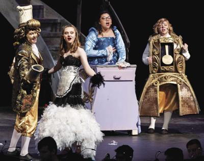 Manassas theatre productions win at Cappies Gala