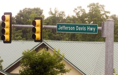Jefferson Davis Highway