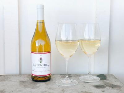 Greenhill Winery awarded Gold medal at 2019 Governor's Cup