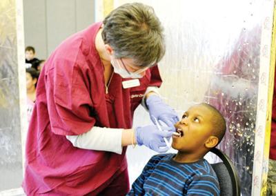 Dental generic