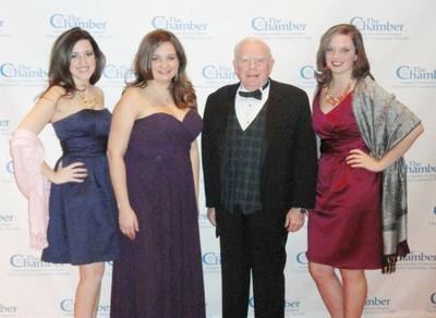 Chamber Celebrates at Annual Gala