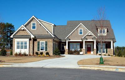 Real Estate Home For Sale Pixabay Front