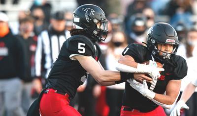 Madison football offense