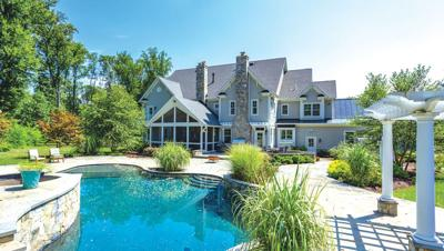 Fairfax home review, 9/12/19