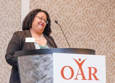 2017 Offender Aid & Restoration Second Chance Breakfast