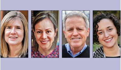 Candidates line up for Providence District supervisor seat