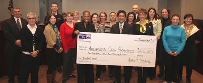 2013 United Way Community Impact Grants