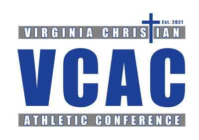 Virginia Christian Athletic Conference logo.png