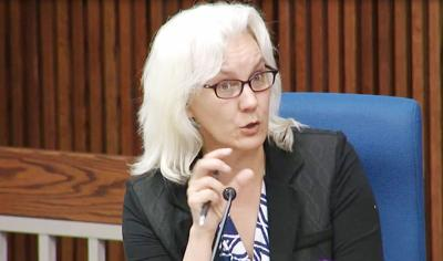 Arlington School Board: Barbara Kanninen
