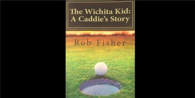 Rob Fisher book cover