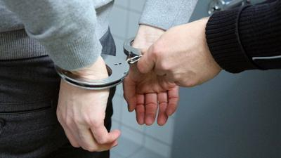 Handcuffs Crime Theft Arrest Pixabay
