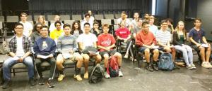 Wakefield students, alums garner scholarships