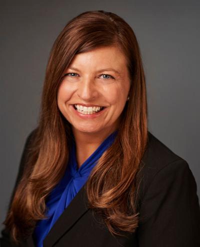 Amy Totten lawyer Walker Jones PC