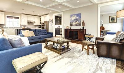Arlington home review, 8/15/19