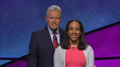 McLean woman competes on 'Jeopardy!' Wednesday