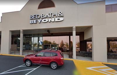 Bed Bath & Beyond Fairfax store