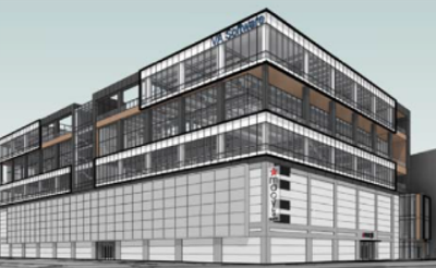 More time sought to develop space above Macy's in Ballston