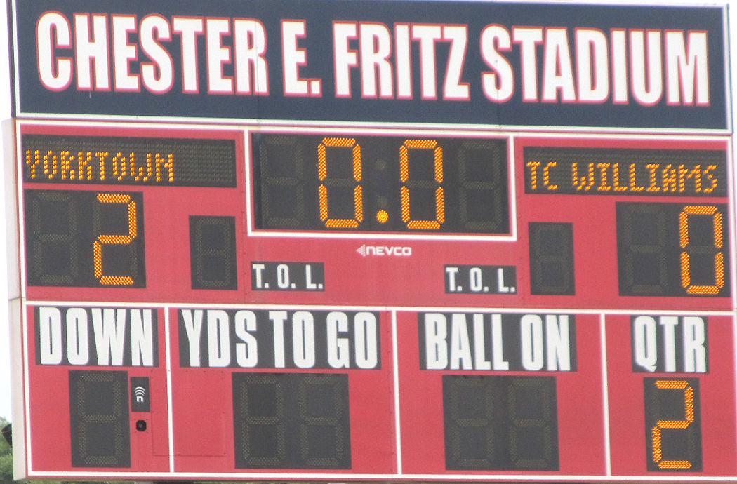 Yorktown state final soccer 10