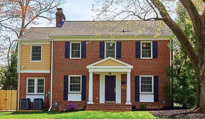 Arlington home sales, April 2018