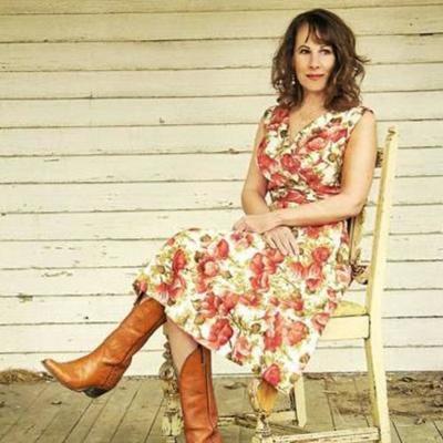 Irene Kelley featured in bluegrass concert Oct. 12