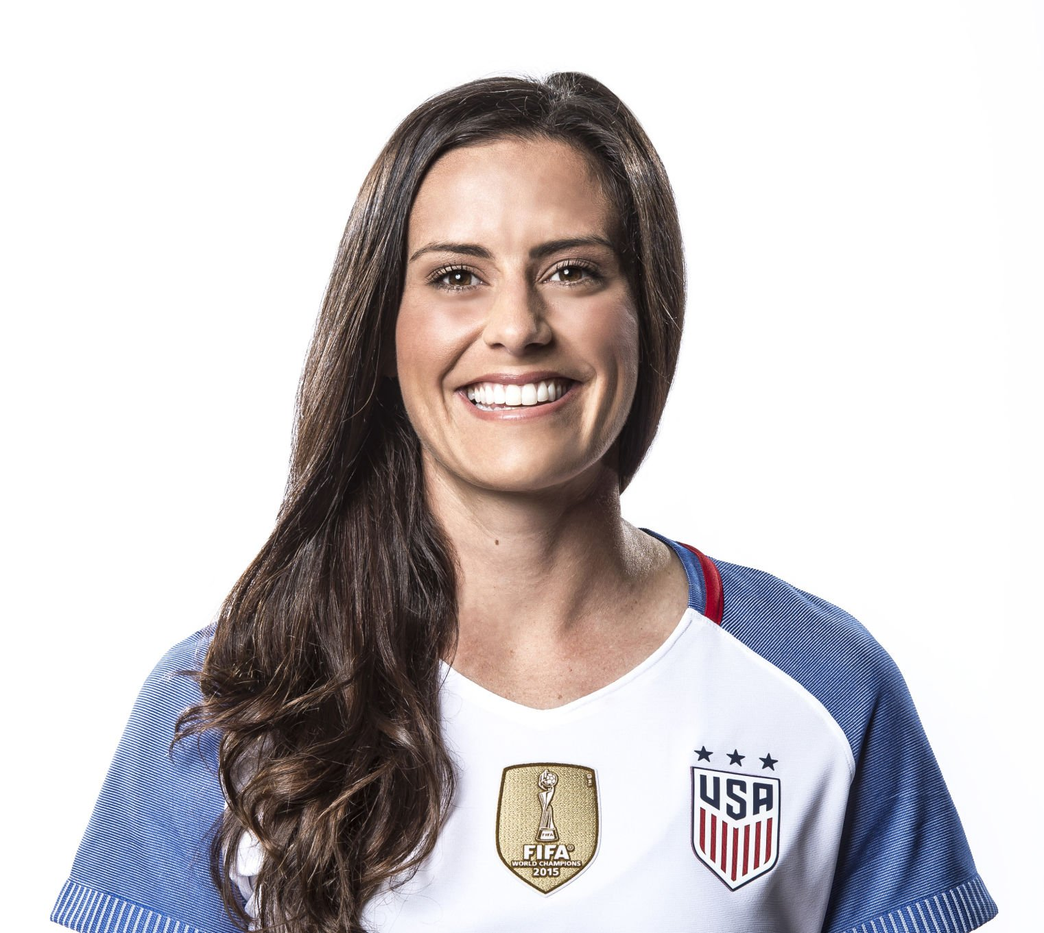 Ali Krieger returns to USA  women's soccer roster for Tournament of Nations
