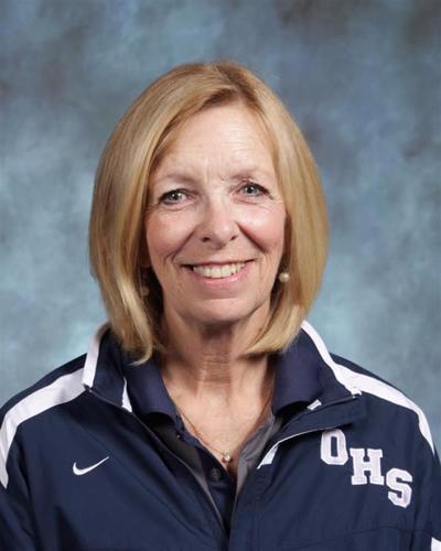 Cathy Benner Osbourn High School