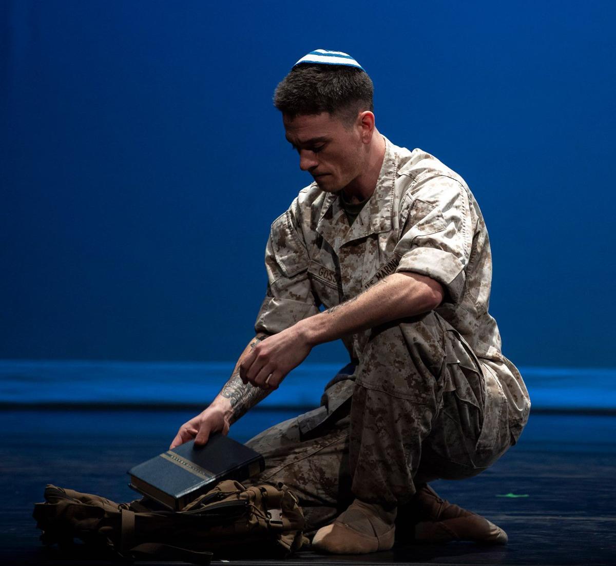 Colin- Joshua Burnham, prayers before patrol.jpg
