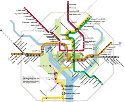 WMATA seeks comment on proposed service changes | news