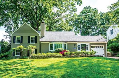 Arlington home sales, May 2019