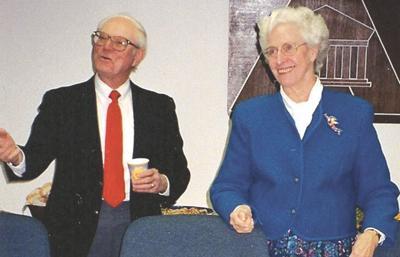 Bill Bozman dies