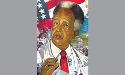 John Robinson Jr.