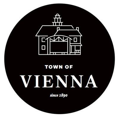 New Vienna town logo