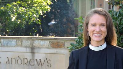 Arlington church to welcome new pastor