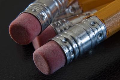 school supplies pencils eraser pixabay