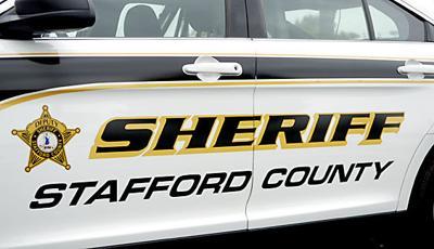 stafford sheriff door