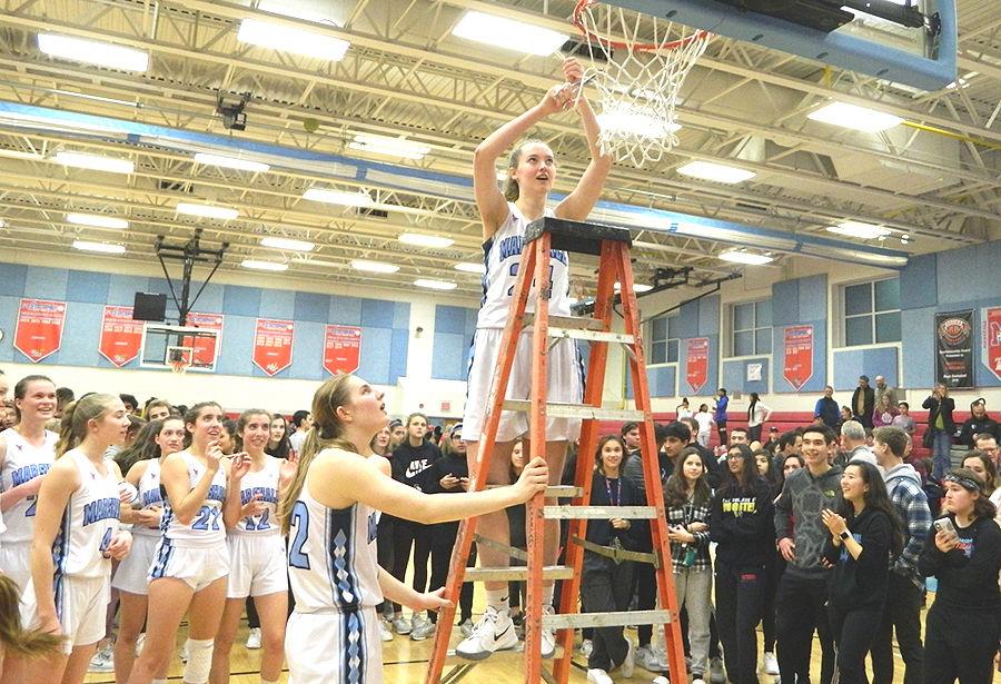 Marshall girls basketball 4