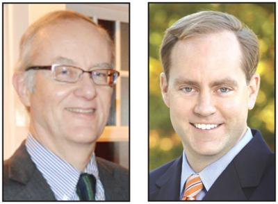 Arlington County Board candidates