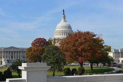 U.S. Capitol Pixabay