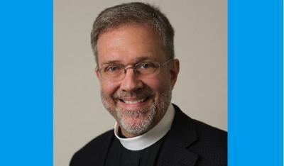 Rev. Jonathan Linman