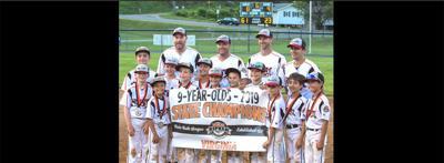 Storm state team photo