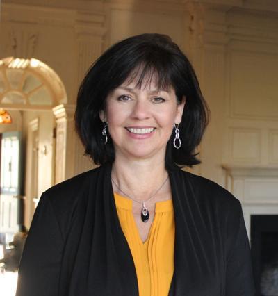 Theresa Coates Ellis