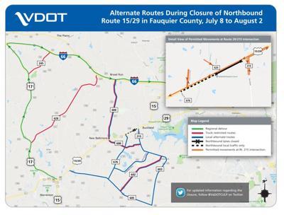29/15 closure map