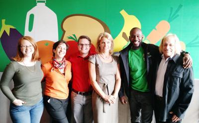 AFAC adjusts staff to meet need