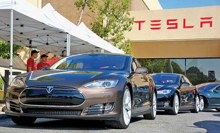 Tesla to open sole virginia dealership in tysons for Tesla motors careers login