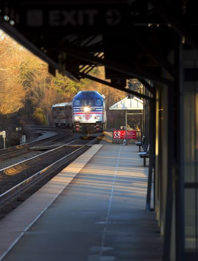 Multibillion-dollar deal promises more VRE trains, weekend service