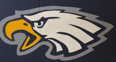 Osbourn Eagle logo