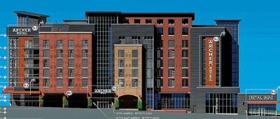 Fairfax planning body OKs sign plan for hotel in Tysons