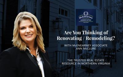Ann McClure Ask McEnearney 1.14.21