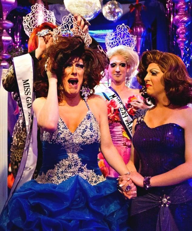Miss Gay Arlington 2