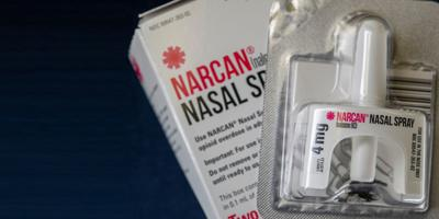Narcan saves lives. Can it change them?
